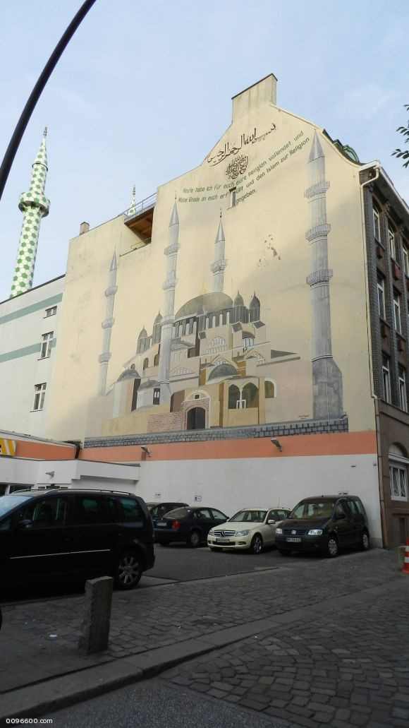 صور لمدينة هامبورق الالمانية