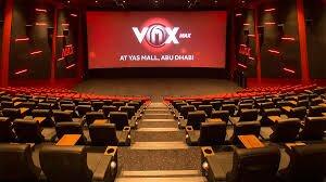 شركة Vox Cinema تبدأ عرضها السينمائي الأول في المملكة اليوم صحيفة وتين الإلكترونية
