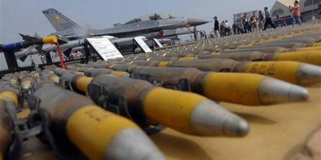 استمراراً في ضغطها على الصين ... أمريكا تستعد لبيع أسلحة لتايوان بملياري دولار