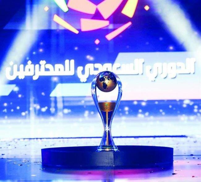 الدوري السعودي يحتل المركز العاشر عالمياً من حيث القيمة السوقية