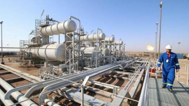 أسعار النفط تواصل تراجعها  بنحو 6%