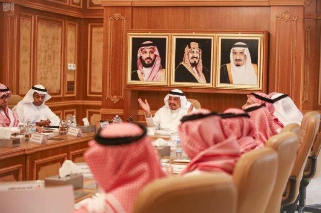 وزير الحج يوافق على تحديثات لوائح وتعليمات شركات العمرة