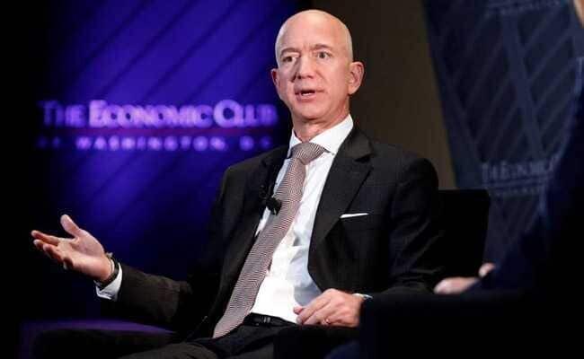 ترمب يمرر صفعة جديدة للملياردير جيف بيزوس بمنح مايكروسوفت مشروعا سحابياً بقيمة 10 مليارات
