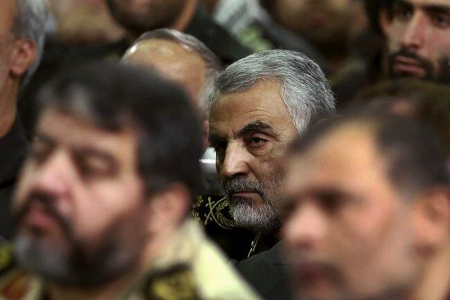 تقرير استخباراتي : إيران جندت مسؤولين عراقيين بعد سقوط صدام حسين