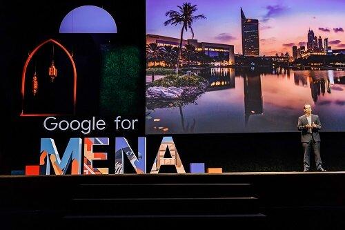 Google تطلق ميزات جديدة مخصّصة للمتحدثين باللغة العربية