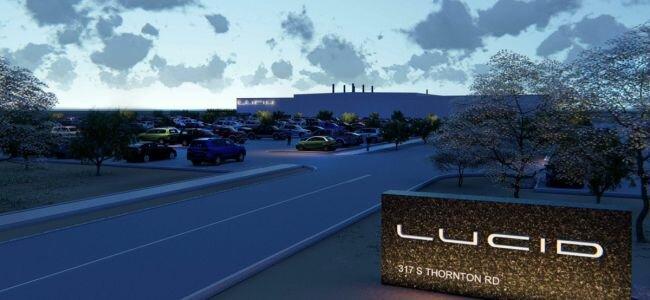 شركة السيارات الكهربائية لوسيد موترز  مراحل من التطور في عقد واحد من الزمن