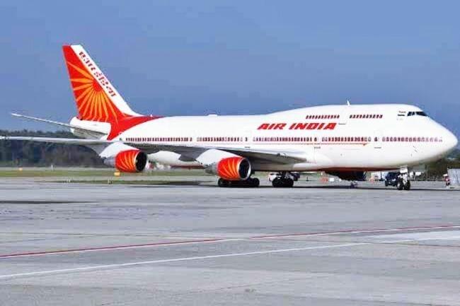 الهند في محاولة متجددة لبيع شركة طيران الهند ، تضع الحصة بالكامل على المحك