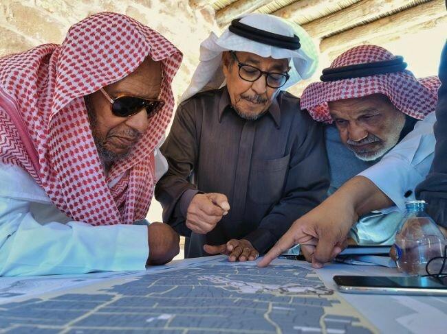 الهيئة الملكية لمحافظة العلا تزيح الستار عن مبادئها الرئيسية للتنمية المستدامة في المنتدى الحضري العالمي بأبوظبي