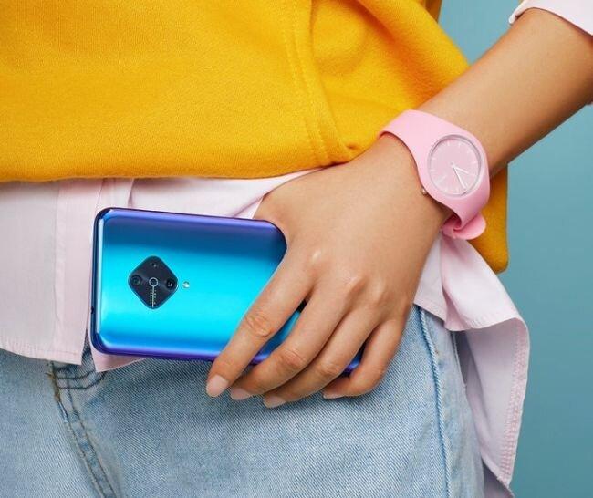 أهم 5 خصائص قد تجهلها في هاتف فيفو S1 Pro
