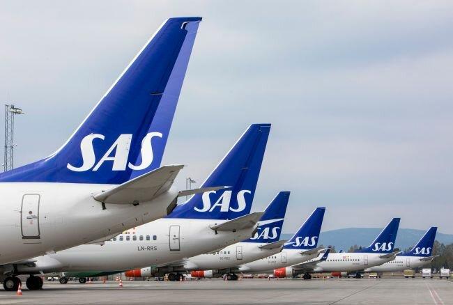 شركة طيران تسرح 90% من موظفيها بسبب فايروس كورونا