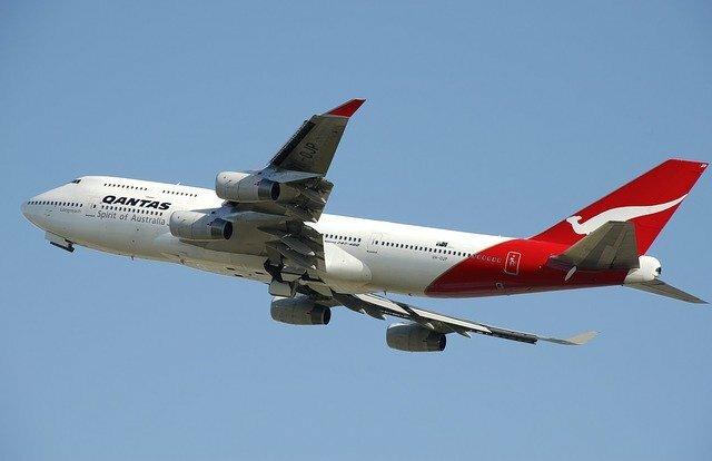 رحلة طيران ترفيهية لشركة كانتاس الأسترالية تستغرق سبع ساعات بيعت تذاكرها في غضون 10 دقائق