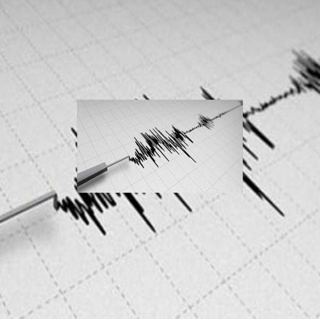 زلزال بقوة 3.9 درجات يضرب منطقة البحر الأحمر