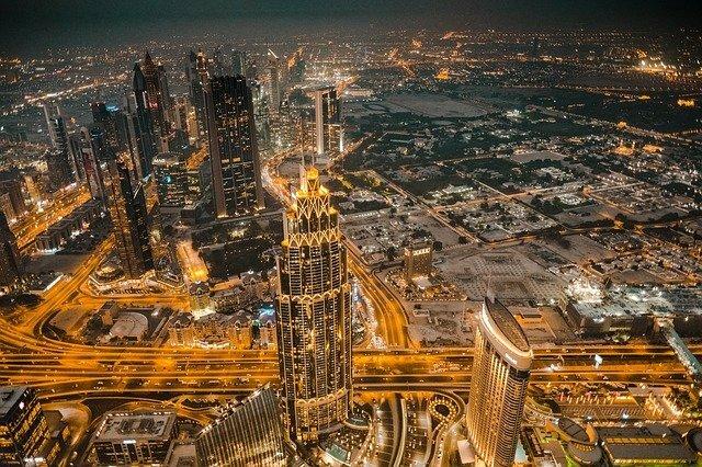 5 إلى 10 % نسبة نمو قطاع الصرافة والحوالات في #الإمارات