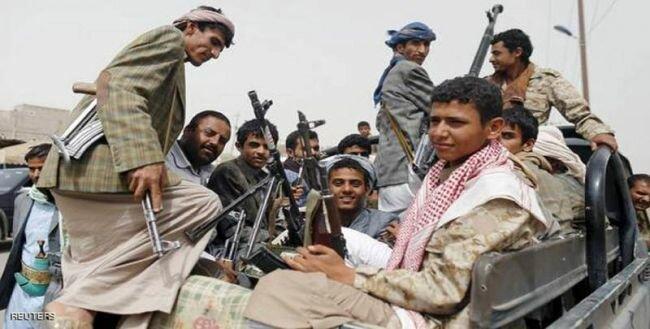 الحكومة اليمنية تطالب المجتمع الدولي بعدم الصمت عن جرائم الحوثي البشعة