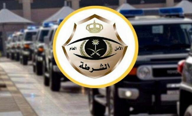الجهات الأمنية تقبض على ثلاثة أشخاص قاموا بسرقة المركبات والسطو على المتاجر وسرقتها