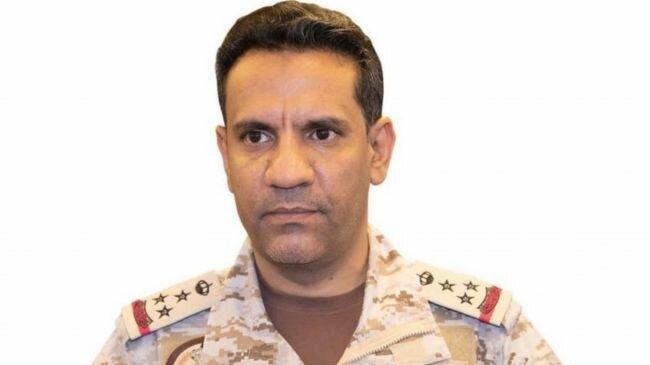 الدفاعات الجوية تعترض وتدمّر صاروخاً باليستياً أطلقته ميليشيات الحوثي