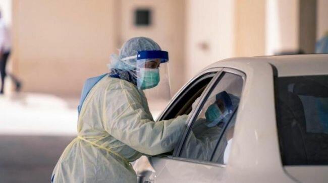 """""""الصحة"""": تسجيل 96 إصابة جديدة بفيروس """"كورونا"""" .. و 5 وفيات"""