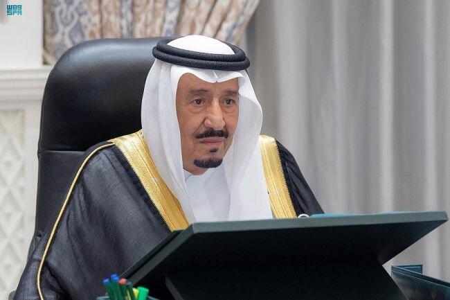 برئاسة خادم الحرمين .. تفاصيل قرارات مجلس الوزراء