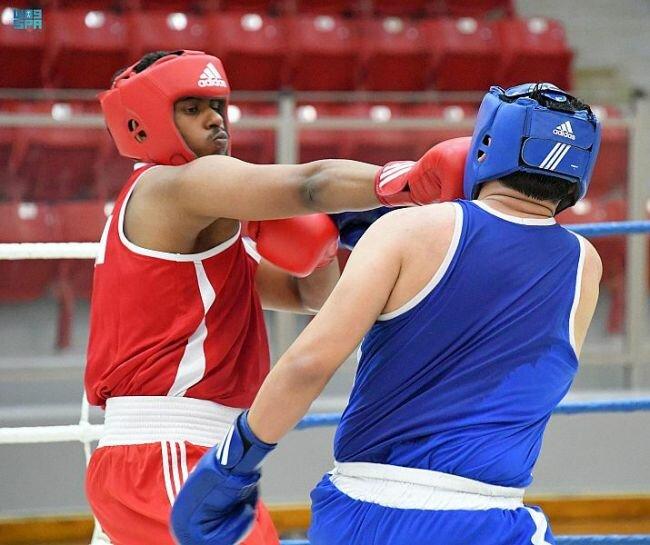 اختتام بطولة المملكة للملاكمة بالقصيم بمشاركة 55 ملاكماً