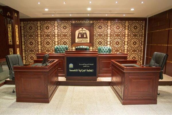 محكمة الاستئناف الجزائية تعلن موعدًا بديلاً للنظر في الدعوى المقامة ضد المتهم أحمد العبدالقادر