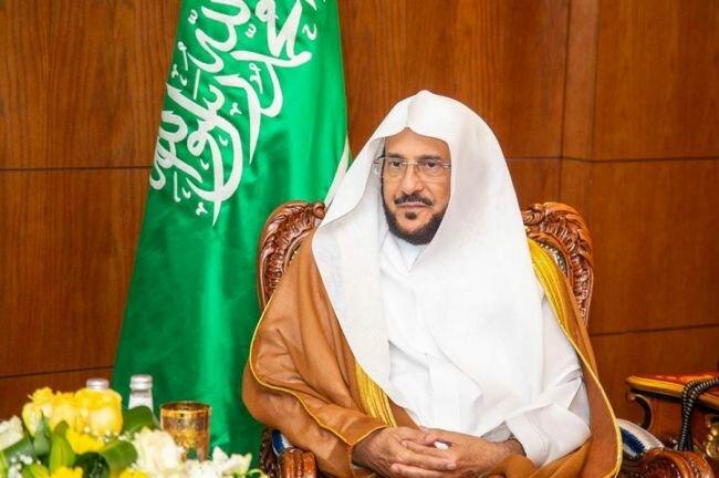آل الشيخ : يوجه بإعادة التدريس في حلقات تحفيظ القرآن الكريم بالمساجد