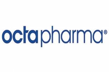 أوكتافارما تنشر تحديثاً حول تطور منتج ساب كيو-8، وهو عامل التخثر الثامن المبتكر المأشوب تحت الجلد، في مؤتمر الجمعية الدولية للتخثر والركود الدموي 2019