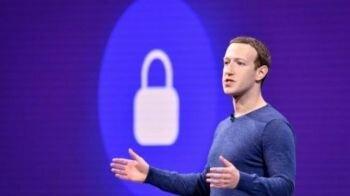 زاكربرغ مستعد لخوص معركة ضد محاولةالحكومة الأميركية تفكيك فيسبوك