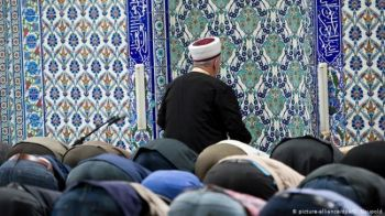 #ألمانيا : الحكومة نعتزم إلزام أئمة المساجد تعلم الألمانية
