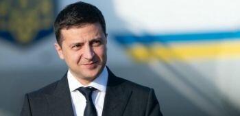 الرئيس الأوكراني يأمر بنقل نظام إدارة الدفاع في أوكرانيا إلى معايير الناتو