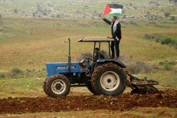 السلطة الفلسطينية تمنع استيراد العجول من إسرائيل و الأخيرة تمنع صادراتهم الزراعية عبر الأردن
