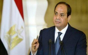 #السيسي يحذر القطاع الخاص  من خفض مرتبات الموظفين