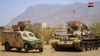 الجيش اليمني يتمكن من السيطرة على عدة مواقع في الجوف شمال شرق اليمن