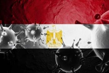 #مصر تعلن عن تسجيل 110 حالة إصابة جديدة بفيروس #كورونا