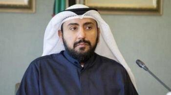وزير الصحة الكويتي: استمرار أزمة وباء فيروس #كورونا حتى بداية العام المقبل