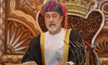 سلطان #عمان يعفو عن 599 سجينًا