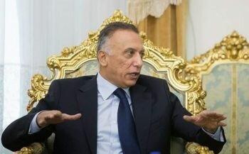 الرئيس العراقي يكلف رئيس المخابرات مصطفى الكاظمي بتشكيل الحكومة
