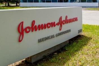 جونسون آند جونسون تعمل على تأمين 600 إلى 800 مليون لقاح لفيروس كورونا بحلول عام 2021