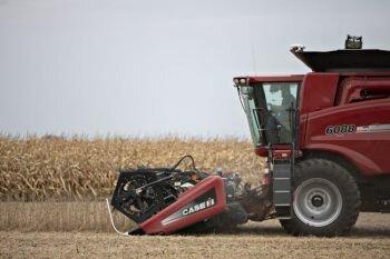 تخطط المملكة المتحدة لخفض التعريفات الجمركية على الواردات الزراعية الأمريكية