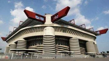 "ملعب ""سان سيرو"" في ميلانو مهدد بالهدم"