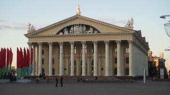 المعارضة البيلاروسية تطالب برفض تسجيل لوكاشينكو كمرشح للرئاسة