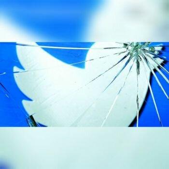 """مشاهير التواصل على موقع """"تويتر"""" يتعرضون لحادث إختراق خطير"""