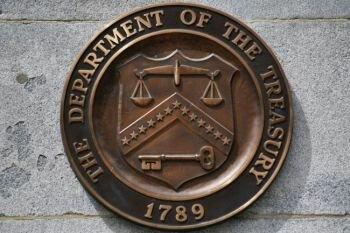الولايات المتحدة تنوي اقتراض 947 مليار دولار في الربع الثالث من العام