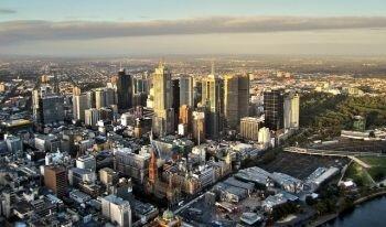 دخلت ثاني أكبر مدن أستراليا في إغلاق جديد بسبب فيروس كورونا