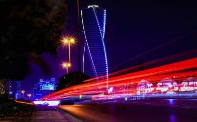 """S&P """" ستاندرد آند بورز """" تؤكد تصنيف السعودية عند A- / A-2 مع نظرة مستقبلية مستقرة"""