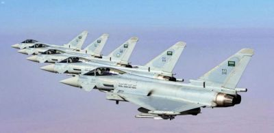 """السعودية للتقنيات المتقدمة تحصل على رخصة الجودة لتصنيع مكونات طائرات """"التايفون"""""""