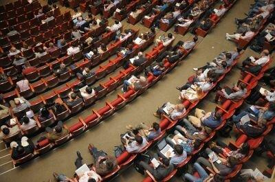 كيف تخطط لفعالية أو مؤتمر ناجح