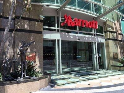 غرامة 18.4 مليون جنيه إسترليني ضد فنادق ماريوت بسبب خرق كبير للبيانات