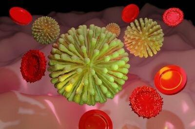 يمكن أن تكون الميكروبات في القناة الهضمية واقية من التعرض للإشعاعات الخطيرة