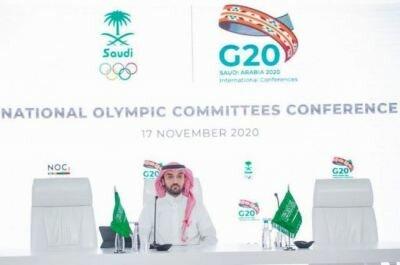 وزير الرياضة: استدامة القطاع الرياضي مهم لنمو الاقتصاد وازدهار المجتمع