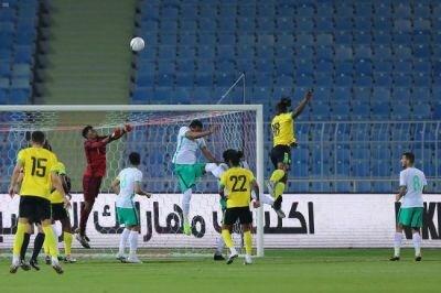 المنتخب السعودي يخسر أمام نظيره الجامايكي في ختام أيام الفيفا